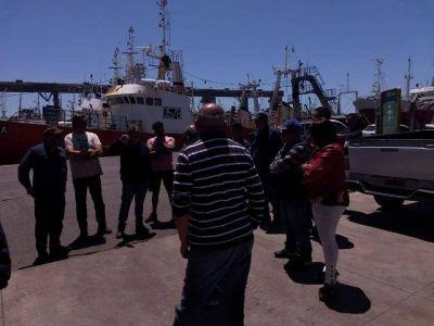 """Obreros navales decidirán los """"pasos a seguir"""" tras la muerte del electricista"""