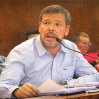 """Plaza del Agua: """"No se frenó un expediente, queremos hacer aportes a ese proyecto u otros"""""""