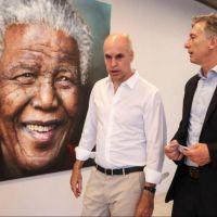 Pacto inter pares de Macri y Larreta para evitar una crisis más en el PRO