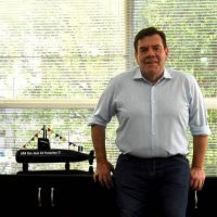"""Montenegro: """"Mi primer decreto va a ser el de la bonificación docente"""""""