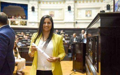 """""""Será una etapa de mucha actividad para representar a la quinta sección electoral"""""""