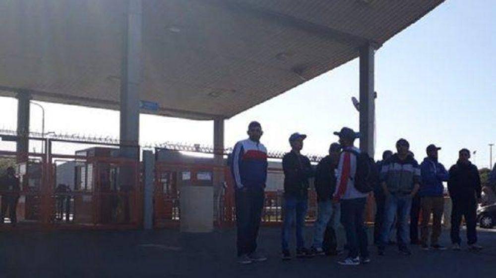 Obreros Navales deciden hoy medidas a tomar por muerte de compañero