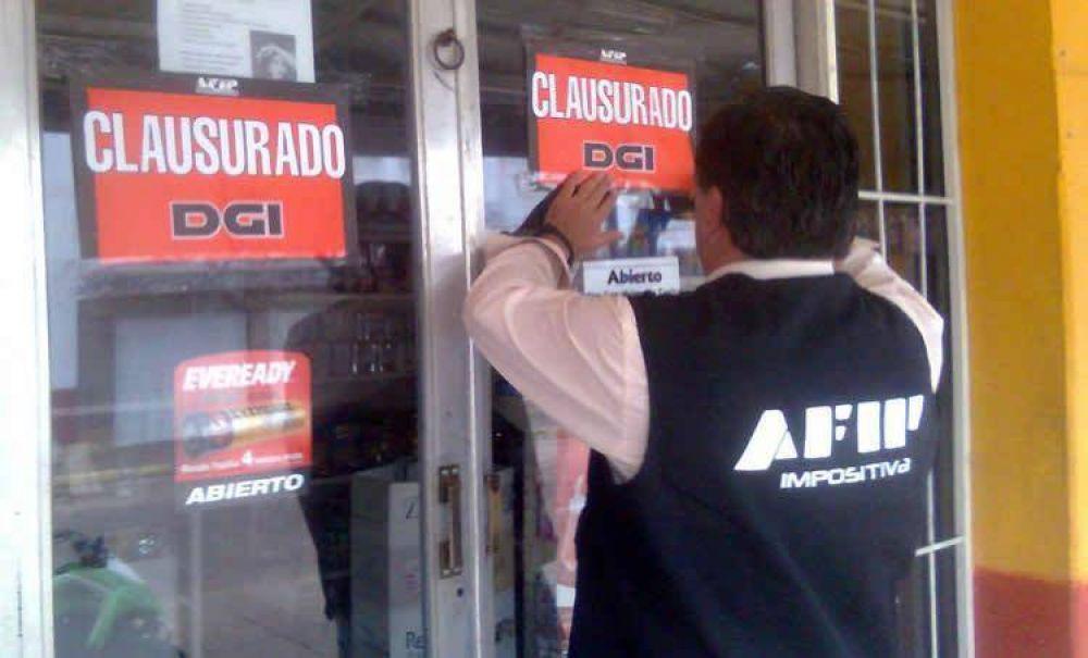 AFIP alertó sobre facturas de compras truchas en Estaciones de Servicio