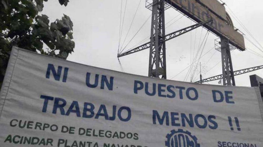 Desastre macrista en Santa Fe: cerraron 377 empresas y se perdieron 6.800 empleos