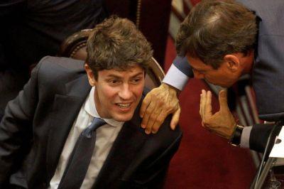Martín Lousteau encabeza la