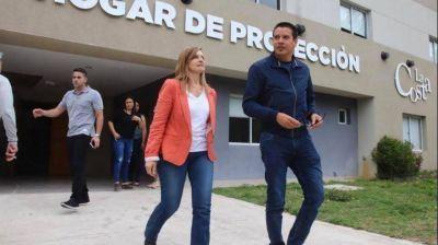 Cristian Cardozo confirmó los primeros nombres de su gabinete