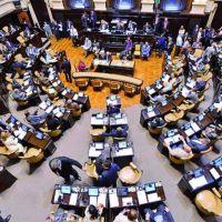 Con rosca e internas, juran los legisladores electos y definen las nuevas autoridades de las Cámaras