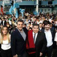 Mario Ishii asumió el último mandato en José C. Paz y prometió abrir