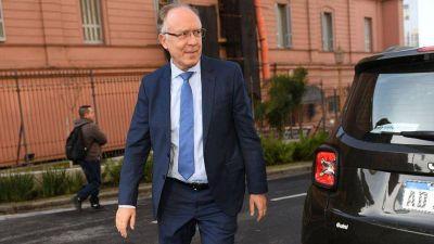 Con la mira en Vaca Muerta, Nielsen presidirá YPF y el CEO sería un hombre de Galuccio