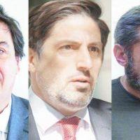 Gabinete: baja cosecha sindical y expectativa sólo por tres cargos
