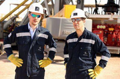 YPF: proponen a una dupla novedosa para conducir el día a día de la petrolera