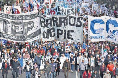 Un sindicato para la economía popular