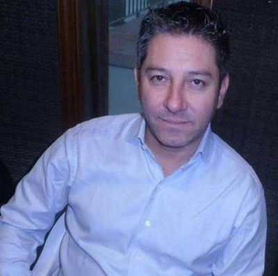 Pablo Farías se fue del GEN y le hace un guiño al Frente de Todos
