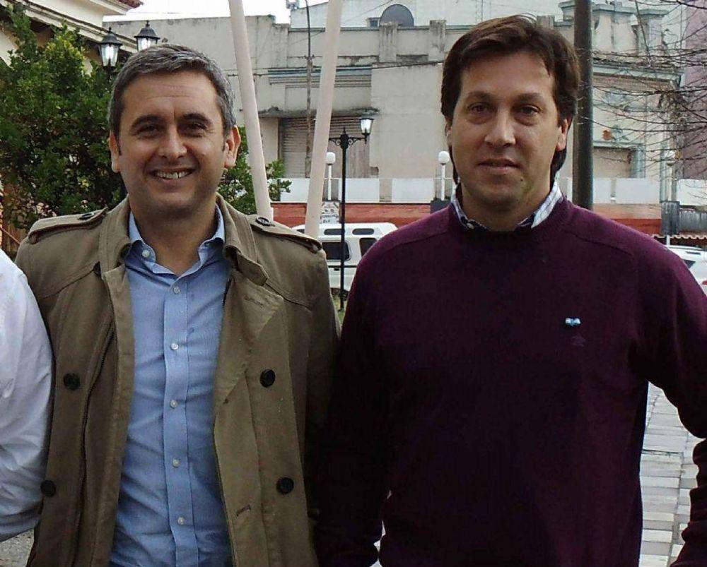 Crean un nuevo cargo político para el ingreso de Pablo Aued a la Municipalidad