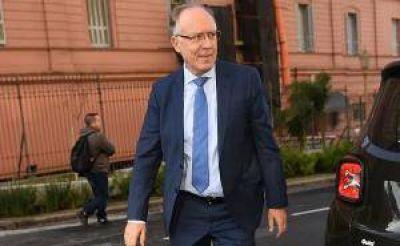 Nielsen presidirá YPF y el CEO sería un hombre de Galuccio