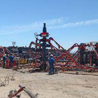 En noviembre hubo una fuerte recuperación de la actividad en Vaca Muerta