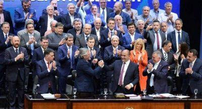 La relación con las provincias: los vericuetos que deberá transitar Alberto Fernández para consolidar poder y ampliar la coalición