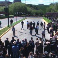 El achique de YPF deja al borde del despido otros 80 operarios en Santa Cruz