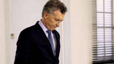 Chau Macri: un crudo balance de sus cuatro años