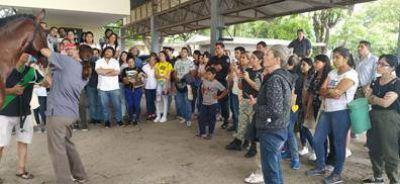 UTTA: Récord de asistentes en la capacitación en Tucumán