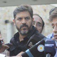 """Bianco: """"Seguramente el Presupuesto lo presentaremos en extraordinarias en diciembre"""""""