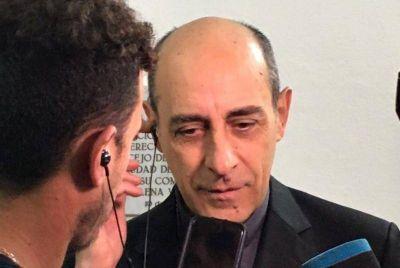 """Víctor """"Tucho"""" Fernández: """"Hambre cero se puede lograr en un año"""""""