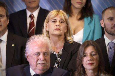 Ansiedad y expectativa en la Justicia por la reforma de Fernández
