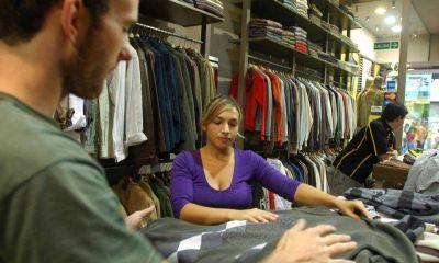 Empleados de comercio piden reabrir paritarias y un aumento del 22% retroactivo