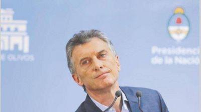 Macri pagó caro por no advertir la guerra de Trump ni el peso electoral de Massa