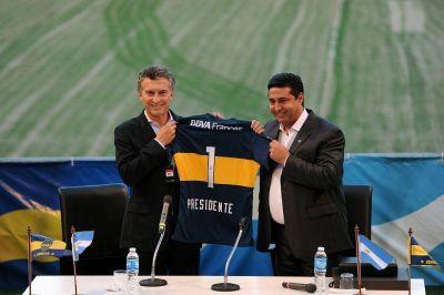 Elecciones en Boca: más que una derrota para el macrismo