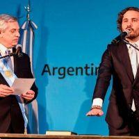 El plan de Alberto Fernández sobre la Justicia: la primera prueba para la unidad nacional