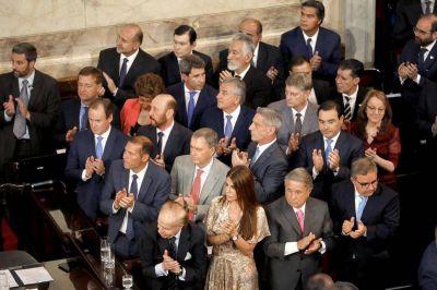 Los gobernadores dieron el presente y Alberto Fernández los compensará con cargos