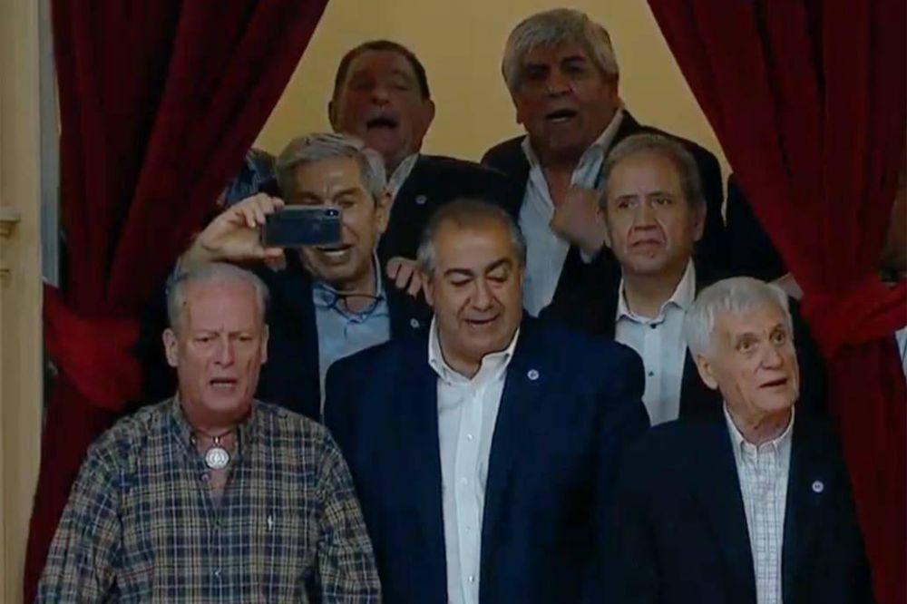 Pacto social. Sin certezas, gremios y empresarios esperan definiciones del plan de Alberto Fernández