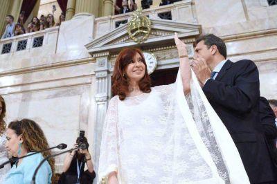 CFK, la arquitecta política de la nueva etapa