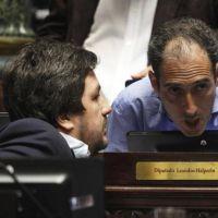 El radicalismo promete someter a discusión cada proyecto de Larreta en la legislatura porteña