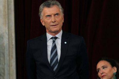 Los planes de Macri: vacaciones y después más vacaciones