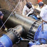 Reconquista ya recibe agua potable desde la nueva planta del acueducto