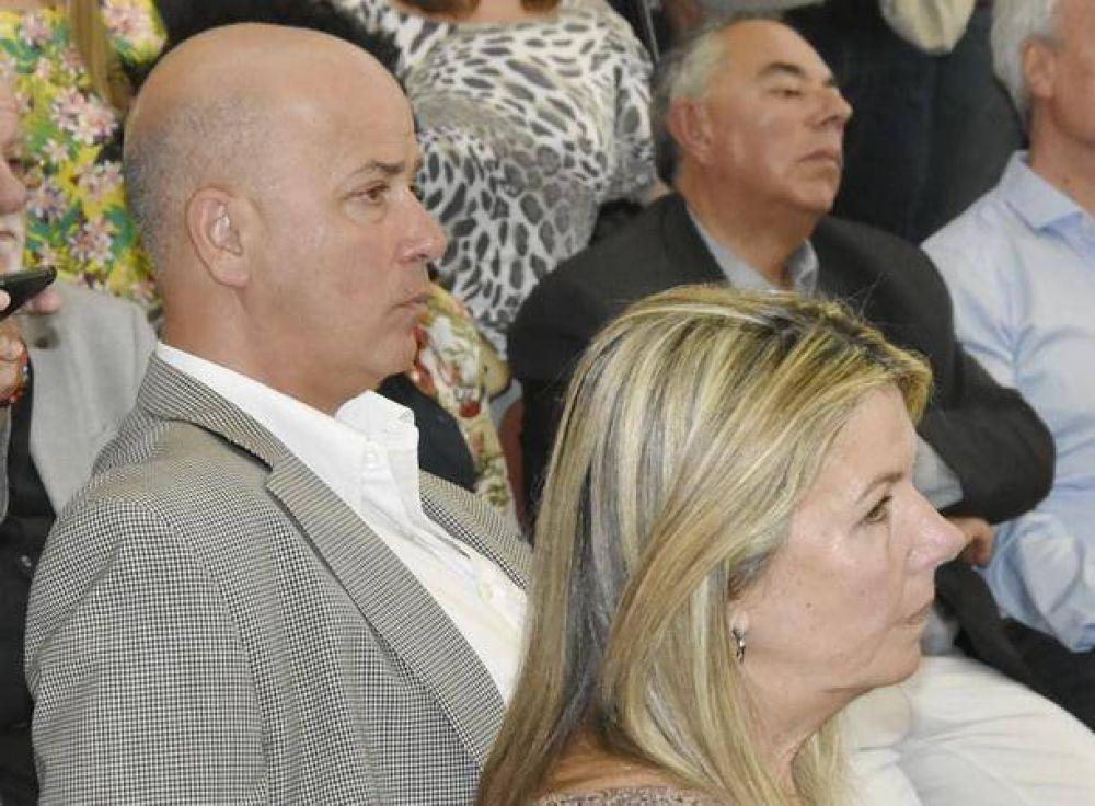 Paula Mantero: Tenemos que estar muy contentos porque implica un cambio de gobierno