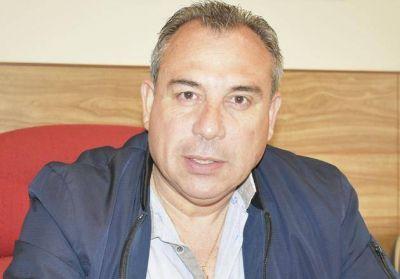 El dirigente Marcelo Cardoso nuevo Subsecretario de Asuntos Estratégicos y Control de Gestión