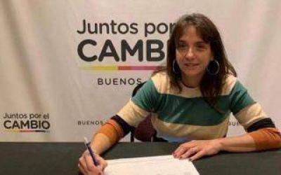 Legislatura Provincial: Otra Diputada abandona el Bloque de Cambiemos