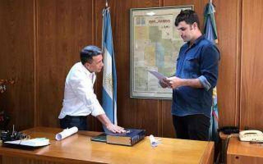 Asunción con duelo en General Guido: Falleció la esposa del nuevo intendente que juró en acto íntimo