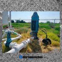 Mirá el mapa de los 11 pozos de agua que no funcionan en Necochea y Quequén