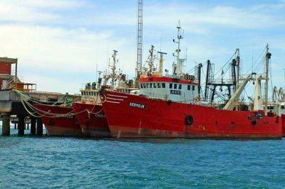El SOMU presentó su balance de logros en paritarias pesqueras