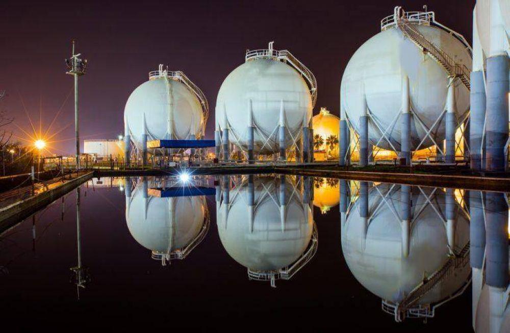OGEC: la futura OPEP del Gas Natural