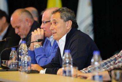 """Gremios del SEMUN piden """"ser partícipes activos"""" en la reconstrucción del país"""