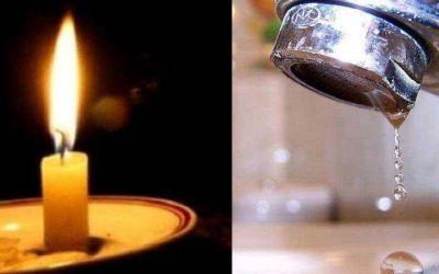 La odisea barrial de sufrir el calor sin luz ni agua