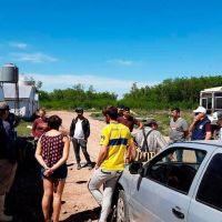Vuelven a detectar explotación laboral en establecimientos rurales