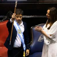 Axel Kicillof consagra un poder alineado con Cristina Kirchner y escaso peso de los intendentes