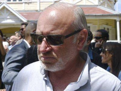 """Carlos Katz y su meta en OSSE: """"""""La consigna no cambia que es la de llevar agua y cloaca dónde no haya"""""""
