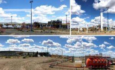 AESA suma un nuevo servicio en Santa Cruz para Tecpetrol